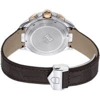 TAG HEUER Link Calibre 16 Automatic Chronograph Gents Watch CAT2050.FC6322